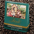 Trinite Caribbean Coffee Flavors Coconut Wedges